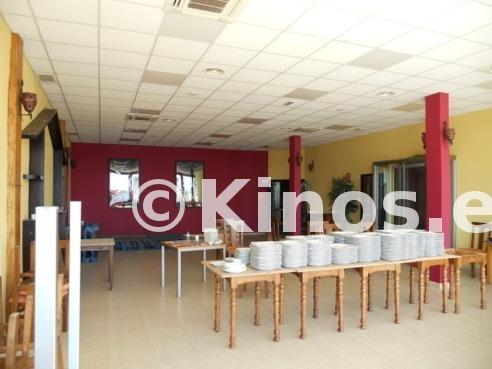 Real estate investment nave en venta m laga comercial for Muebles en malaga poligono el viso